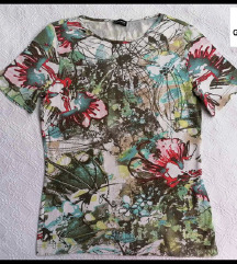 Gerry Weber cvetna pamucna majica