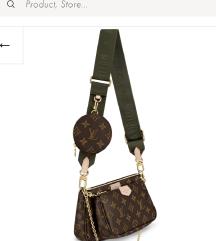 Louis Vuitton torba NOVO snizeno 6500