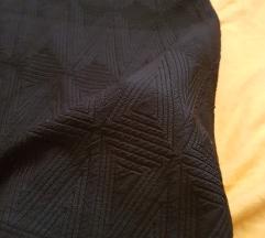 Reljefna mini suknja S/M