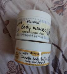 Nacomi body