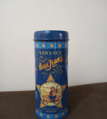 Versace Blue Jeans 75ml edt