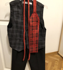Komplet odelo za decu od 3-6 godina
