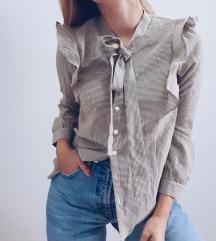 Rezz Vintage bluza
