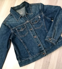 Esprit teksas jakna - vel. L