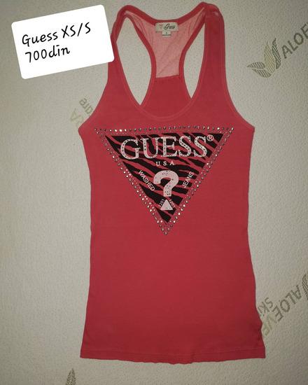 Guess majice S