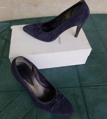 Cipele PAAR teget