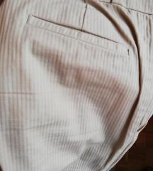 Krem pantalone M