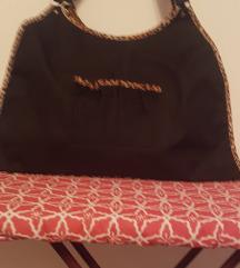 Nova velika platnena torba