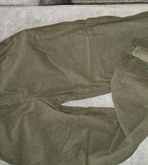 Zara slouchy pantalone  Nove