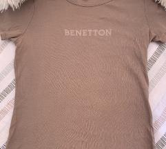 Benetton ženska majica