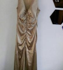Sirena haljina i esarpa