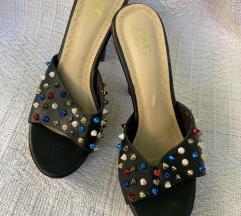Nove D&G original papuče