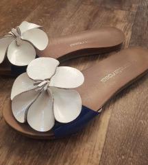 Kozne italijanske papuce