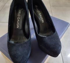 Carlo Gaugin kožne cipele br 36