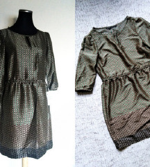 Zara haljina-NOVO