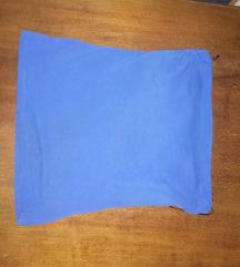 H&M plavi Top
