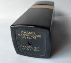 Vintage Chanel 5 EDC 45ml