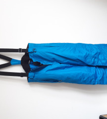 Ski pantalone XS sa etiketom