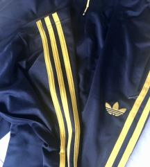 Vintage Adidas muska trenerka