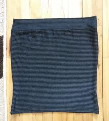 Crop top ~ mini suknjica