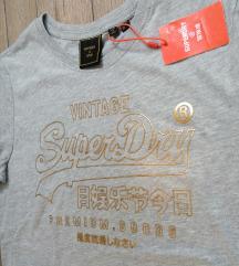 SUPERDRY majica original NOVA