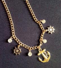 Nova ogrlica sa cirkonima