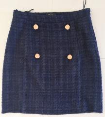 Waikiki suknja od tvida