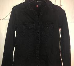 H&m grunge jaknica (M)