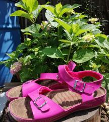 MUBB antishok sandale