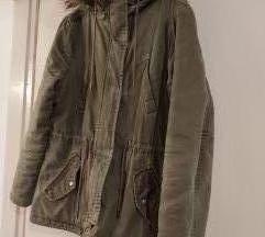 Clockhouse(C&A) zimska jakna