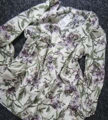 Rezz HM haljina A kroja u neznom floralu, vel. XS