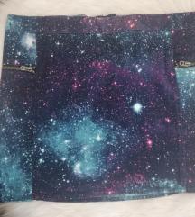 Suknja H&M mini