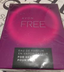 Avon Free parfem