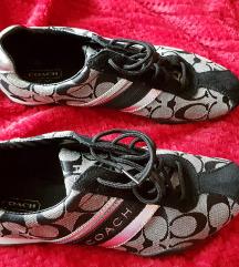 Platnene Coach cipele/patike