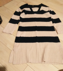 H&M haljina-tunika