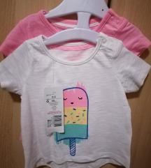 F&F Nove majicice