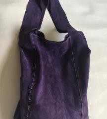 Antilop ljubičasta shopping bag, novo