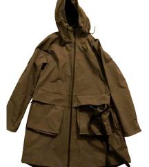 NIKE mantil za kišu - Weather Protection Parka