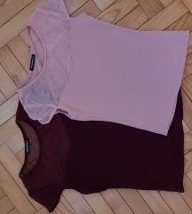 Nove majice (obe 500)