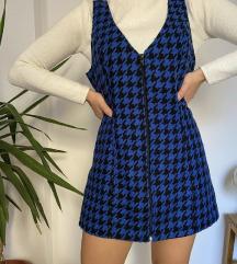 Pepito plava haljina tally weijl