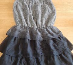 Mini haljina italijanska