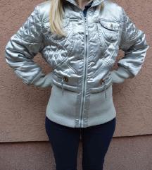 Predivna siva jakna SOK CENA 499
