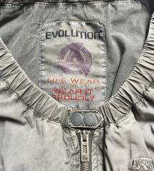 NOVO Bomber jaknica SNIZENA