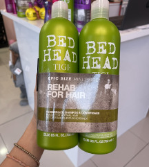 Bed Head Tigi duo pack