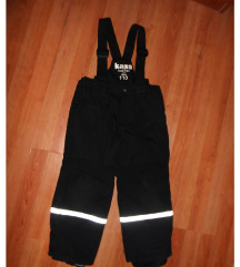 Ski pantalone Kaxs vel. 5 kao nove