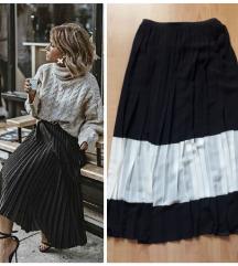 Lindex suknja, novo