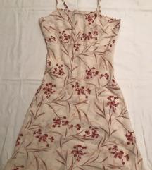 Nova haljina sa cvetnim dezenom