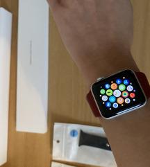 Apple watch Series 3 silver AKCIJA