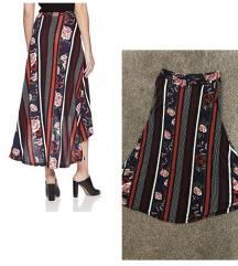 Desiqual asimetricna suknja l