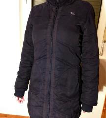 Manguun teget kaput / jakna veličine M